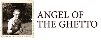 Angel Of The Ghetto
